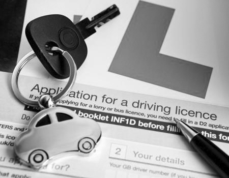 art-collection-auto_provisional-licence