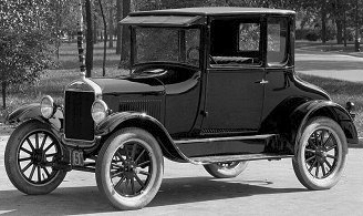 art-collection-auto_t-model-ford